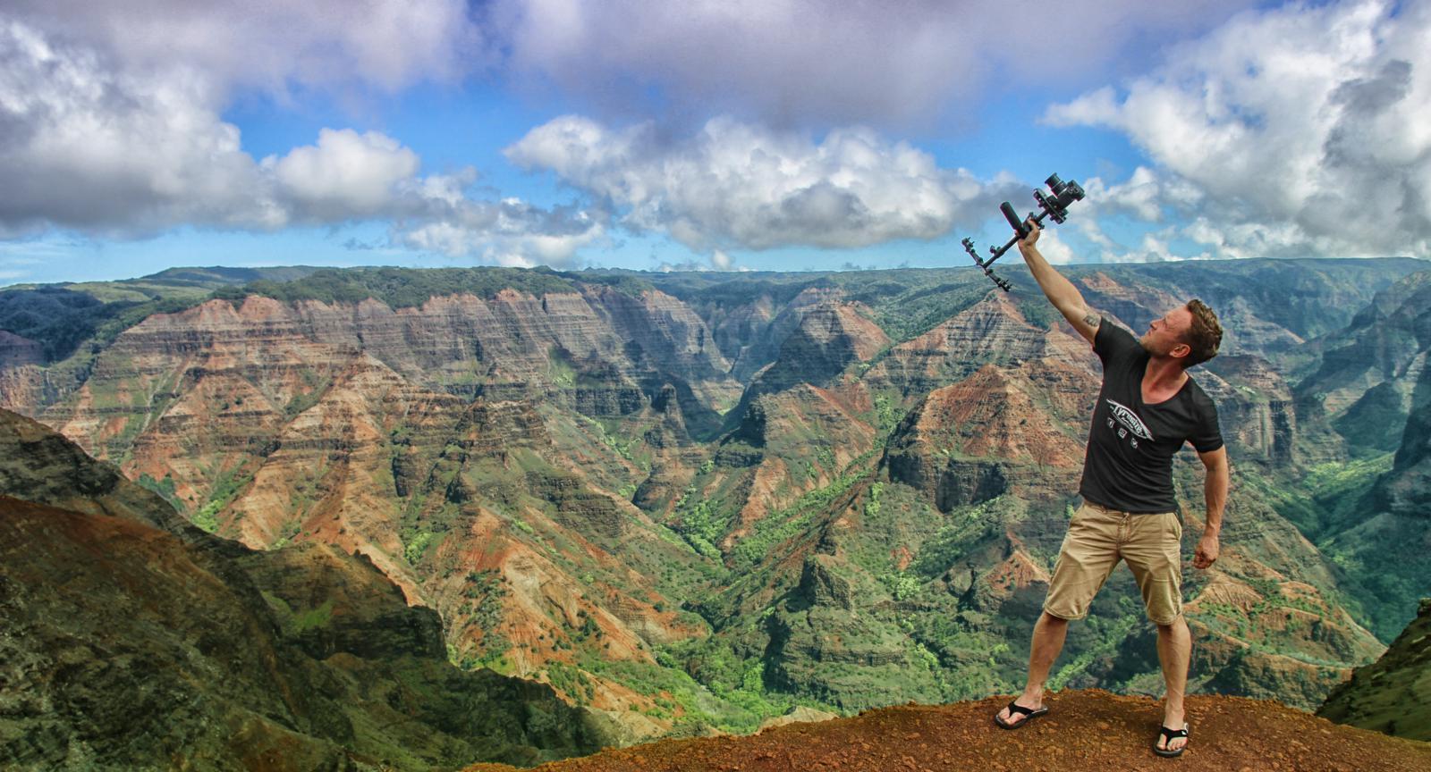 #Tyrotrip – Eine fotografische Reise um die Welt