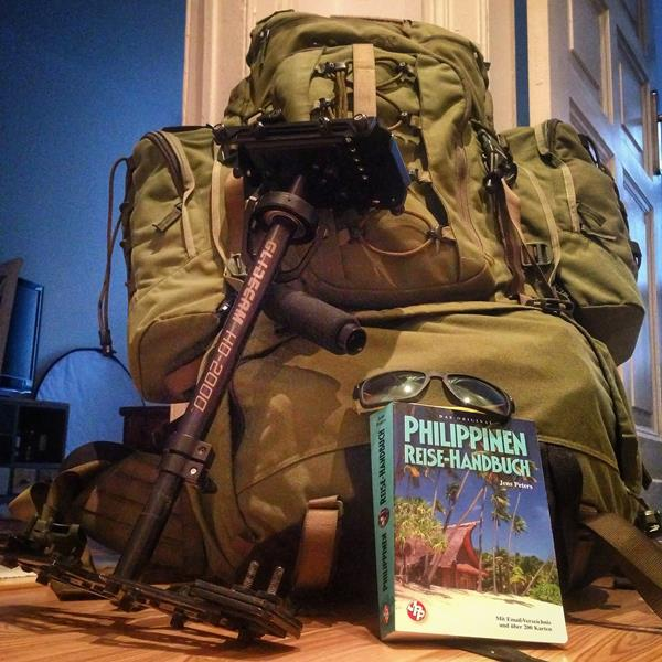 #Tyrotrip: Ich packe meinen Koffer für die Philippinen