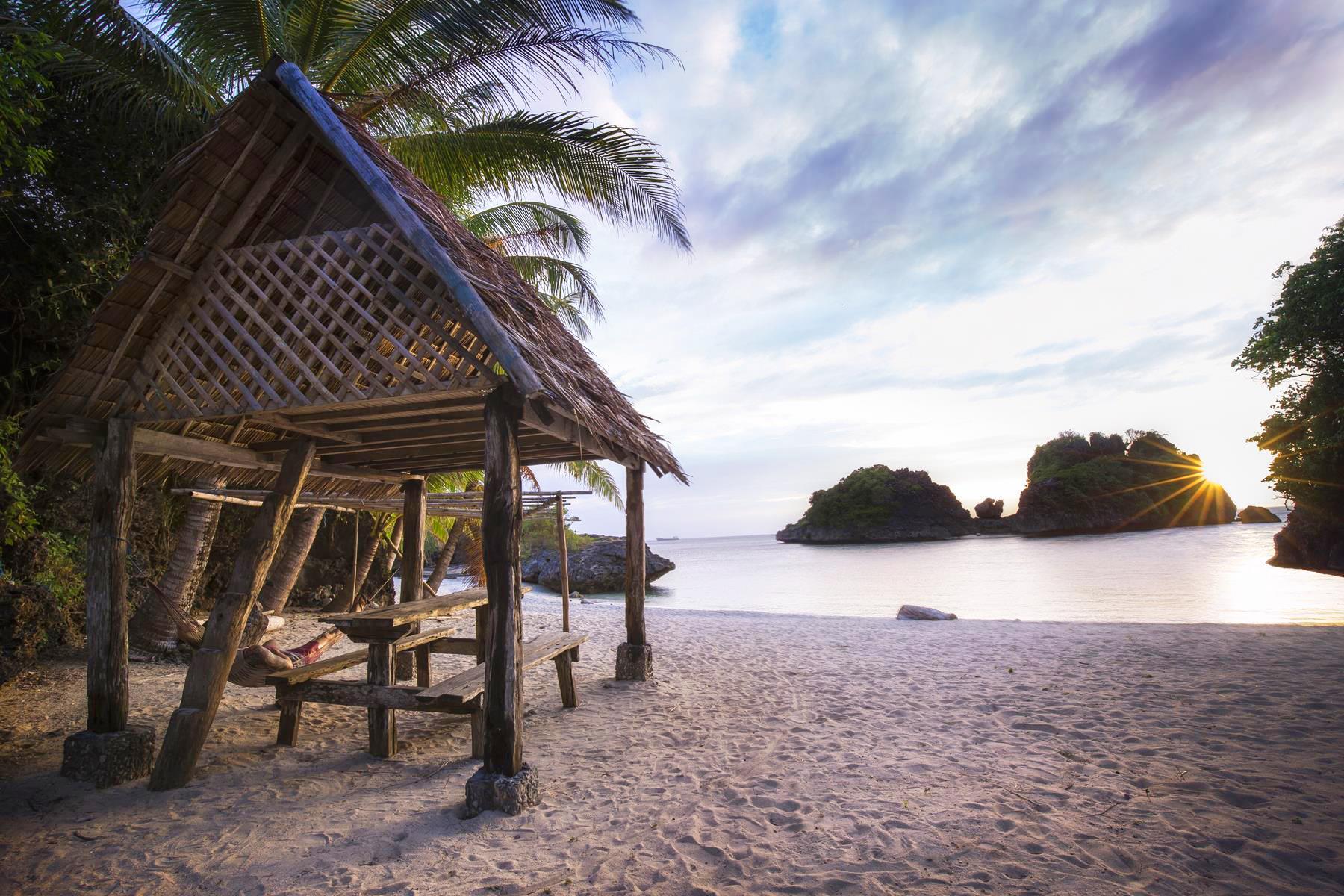 Guimaras: Das einsame Paradies auf der Mango-Insel #Tyrotrip Philippinen