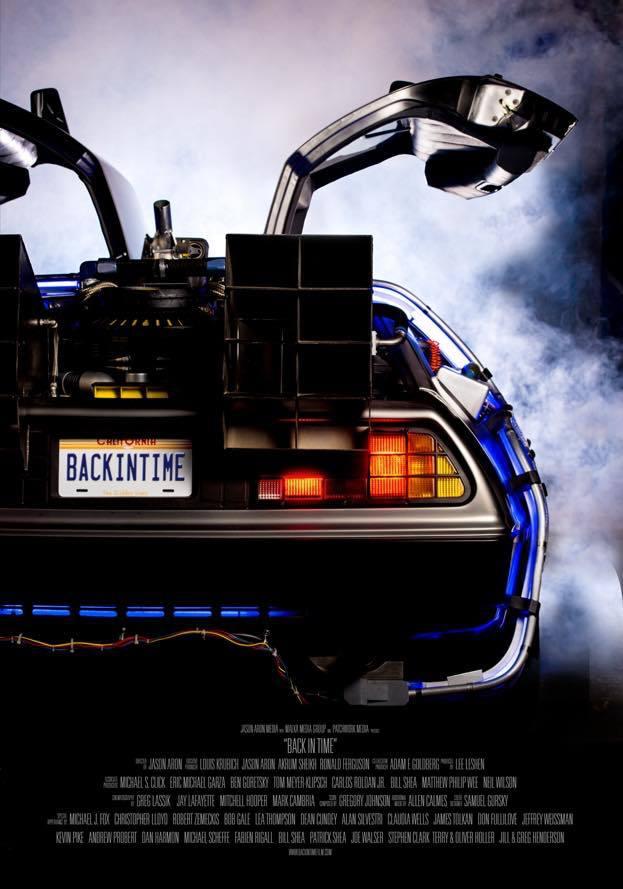 """Trailer des Tages: """"Zurück in die Zukunft"""" als Dokumentation"""