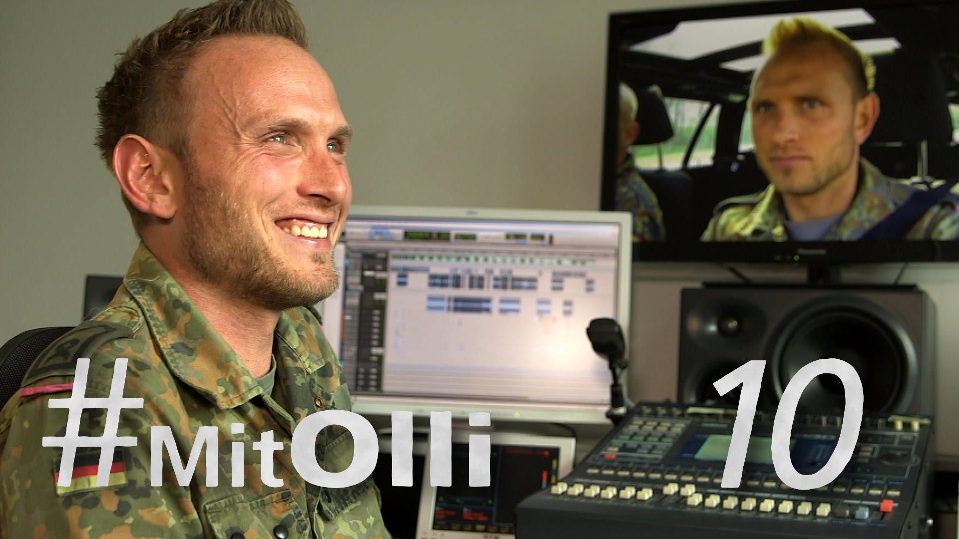 Mit Olli Folge 10 – Die Outtakes des Jahres