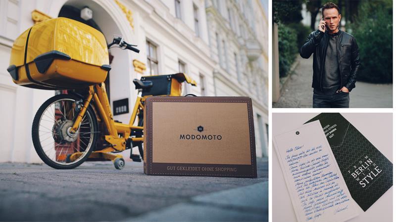 Männer lassen shoppen: Mit Modomoto im #Tyrostyle durch den Herbst [Sponsored]