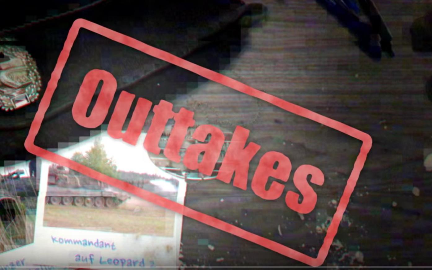 Mit Olli – Outtakes 2.0