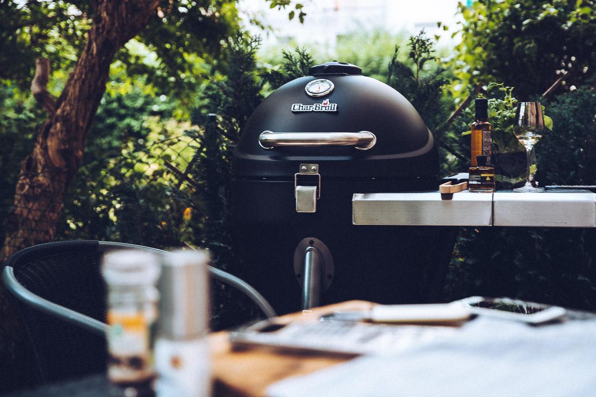 anzeige] pizza vom grill? kein problem mit dem char-broil kamander