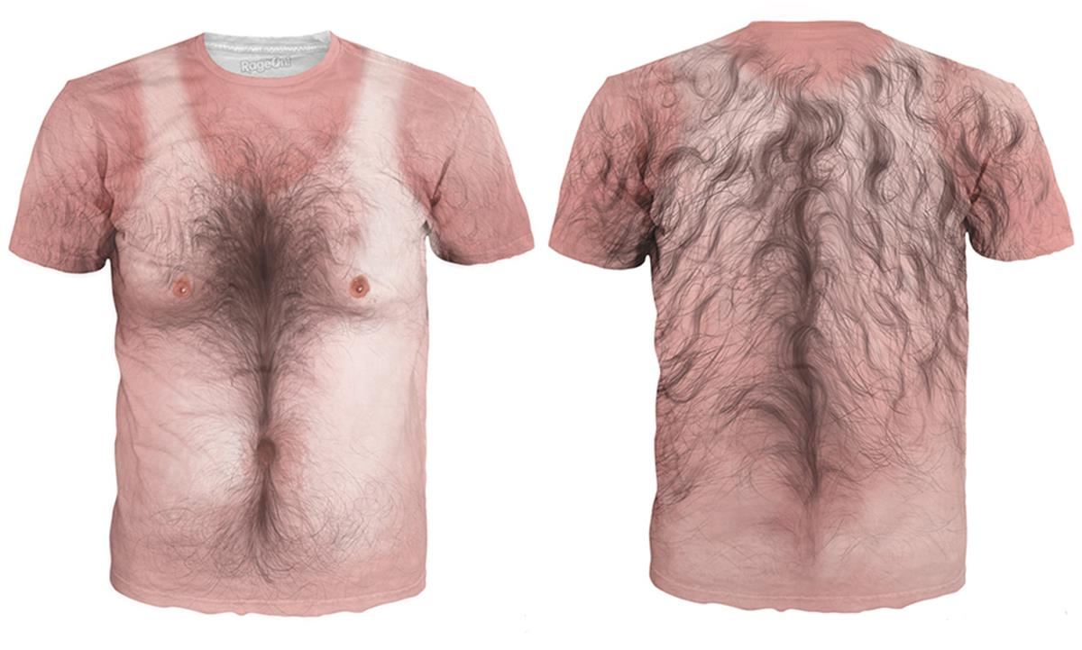 Hairy-Chest-Shirt