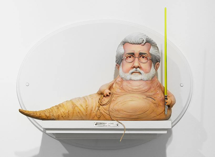 mike-leavitt-king-cuts-jonathan-levine-gallery-directors-satirical-sculptures-designboom-01