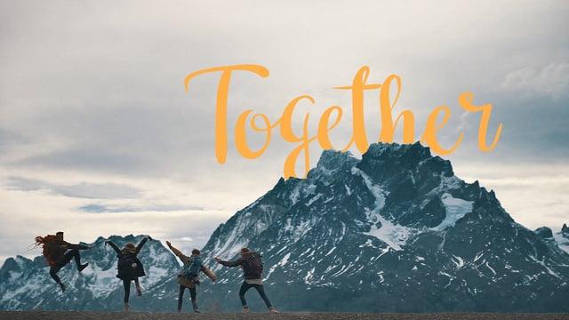 Together: Ein beeindruckender Film über eine Reise durch Patagonien