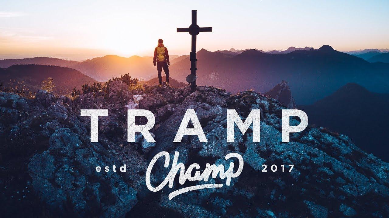 TRAMP CHAMP | Hinter jedem Bild steckt eine Geschichte